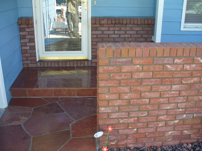 Stone and Brick by TM Masonry