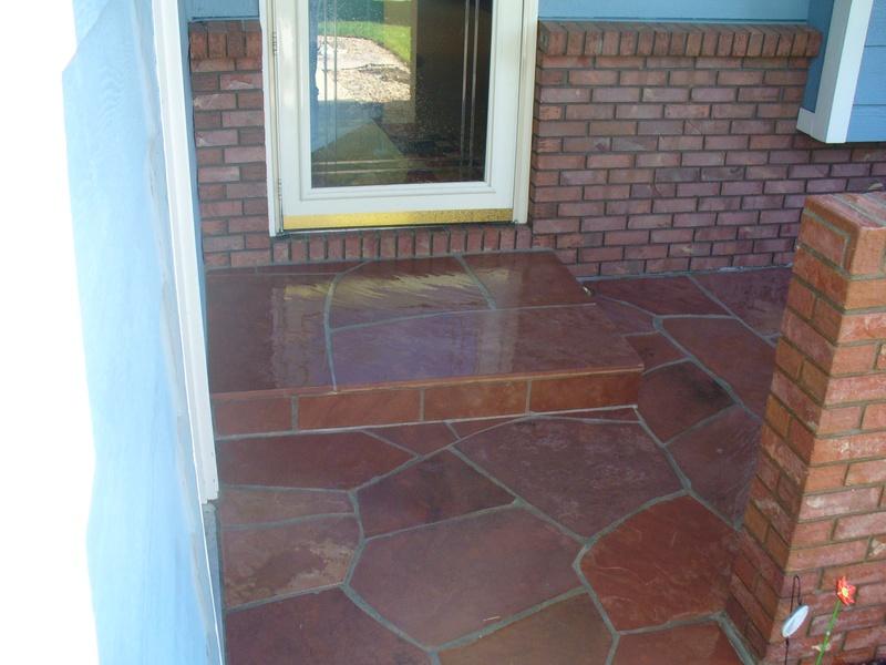 Stone and Brick by TM Masonry